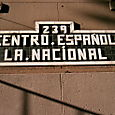 España en NY