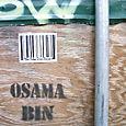 Osama Bin Bush